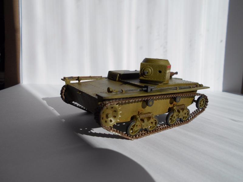 Т-38 1/35 (ВЭ №35002) - Страница 2 7a1b9c20b0d9