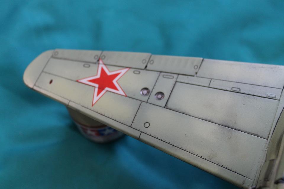 Ту-2 1/48 Xuntong 14e3bd2a2c1f