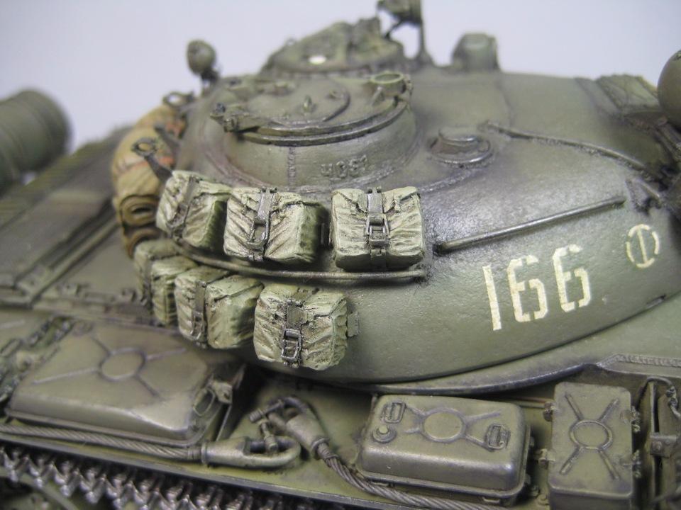 Т-55. ОКСВА. Афганистан 1980 год. - Страница 2 Bcdd2e32e5e2