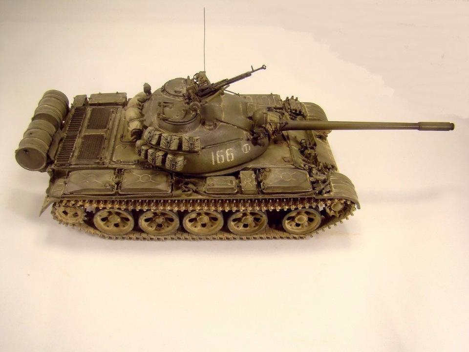 Т-55. ОКСВА. Афганистан 1980 год. - Страница 2 D39febd1b197