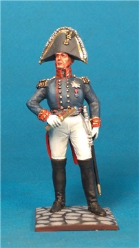 VID soldiers - napoleonic german general staff set 5bb875725972t