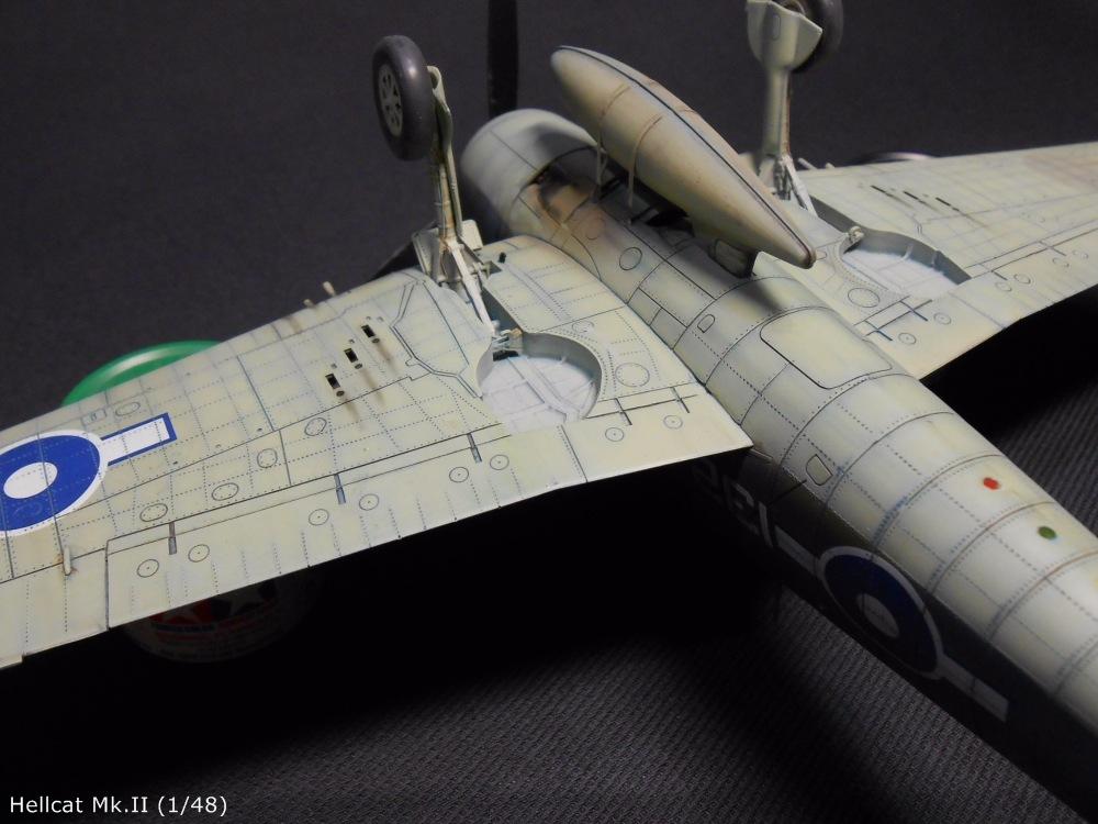 Hellcat Mk.II, Eduard (1/48) 5026af98a5ae