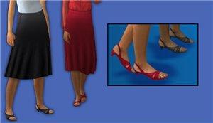 Повседневная одежда - Страница 3 623502404ad1