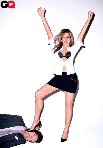 Jennifer Aniston - Страница 5 8cd0a599e958