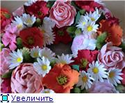 Цветы ручной работы из полимерной глины E8618d93fd3ft