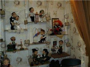 Время кукол № 6 Международная выставка авторских кукол и мишек Тедди в Санкт-Петербурге - Страница 2 4bc829f6a870t