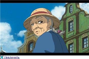 Ходячий замок / Движущийся замок Хаула / Howl's Moving Castle / Howl no Ugoku Shiro / ハウルの動く城 (2004 г. Полнометражный) 9e9716490266t