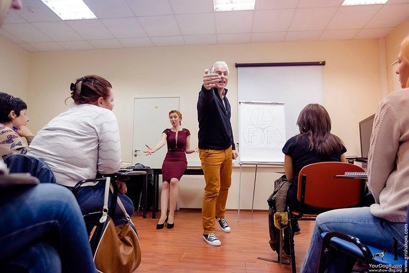 Джерард О'Ши - семинары по хендлингу и ринговой дрессировке в России - Страница 2 0308b8aeaca1