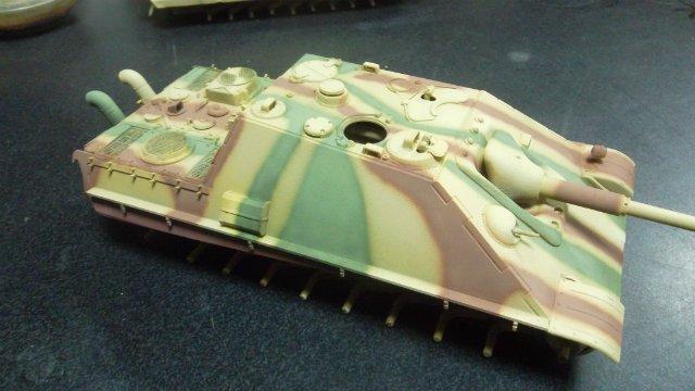 Мастер-класс по окраске моделей от Арсения Волкова. 1ed6a6ba18e1
