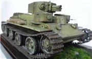 Т-29-5 опытный советский танк 1934 года 1775432ec2b0t