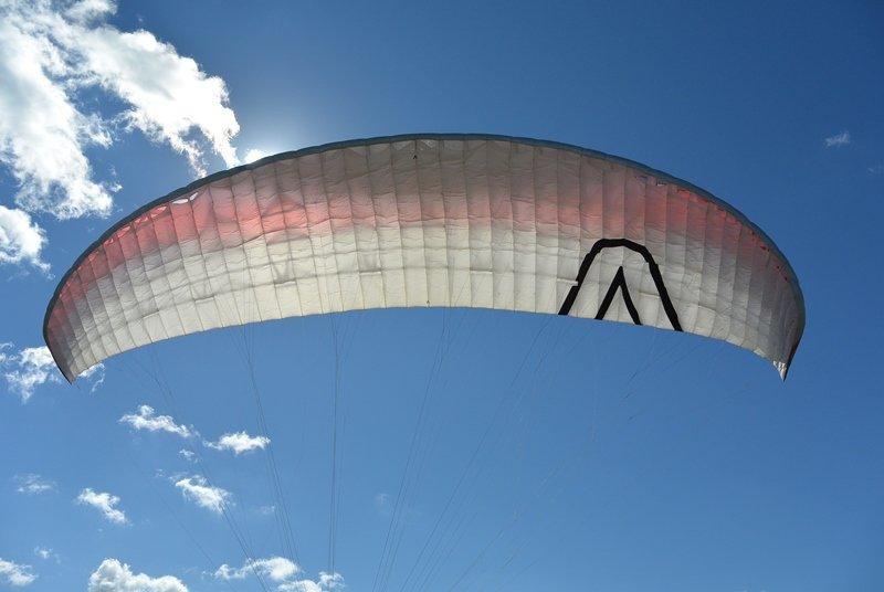 Лучший параплан от производителя SKYWALK (GERMANY) модель ARRIBA изготовлен 2009 г/в 940d8b6793d1