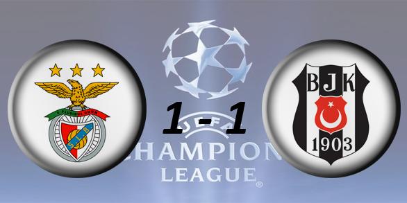 Лига чемпионов УЕФА 2016/2017 93a5a5ff7424