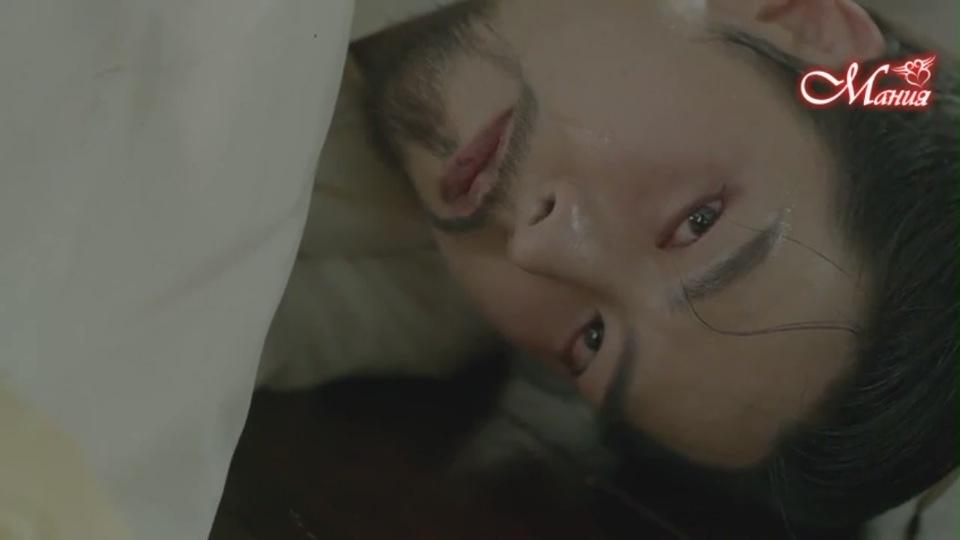 Лунные влюблённые - Алые сердца Корё / Moon Lovers: Scarlet Heart Ryeo - Страница 3 6fadc48da501