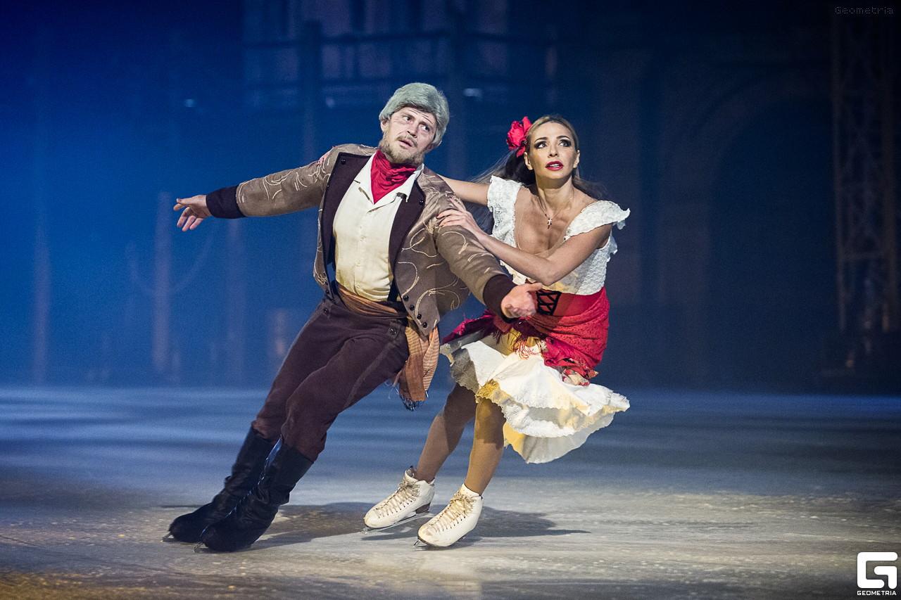 """Carmen on ice"". Краснодар, далее, везде (турне 2016-2017) - Страница 3 60817c627523"
