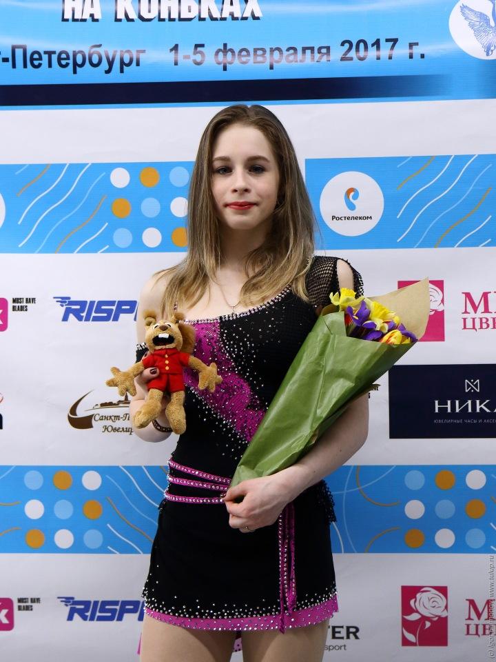 Дарья Паненкова Fecebef00b4f