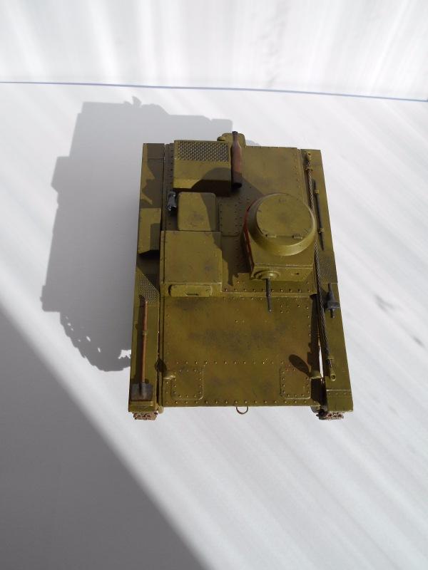 Т-38 1/35 (ВЭ №35002) - Страница 2 5e5d7d4466fd