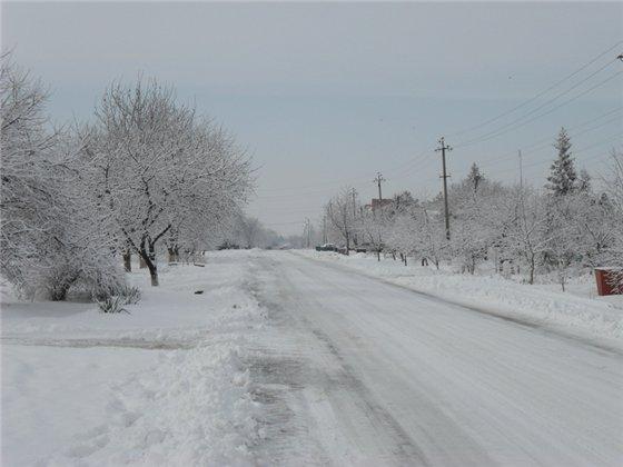 Зимняя красота - Страница 2 748c0c2d0743