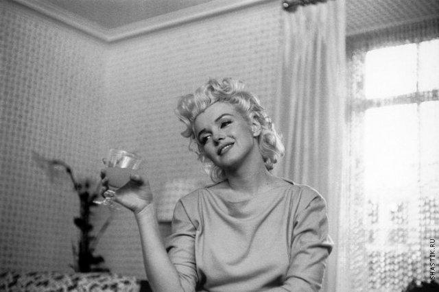 Мерилин Монро/Marilyn Monroe C083ded7fc8b