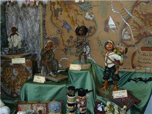 Время кукол № 6 Международная выставка авторских кукол и мишек Тедди в Санкт-Петербурге - Страница 2 5313acfd86b8t