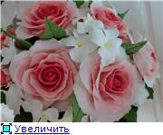 Цветы ручной работы из полимерной глины - Страница 3 Dccf0a4a7b60t