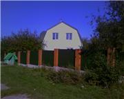 Проект часного дома с мансардой  9abd8be68bf5t
