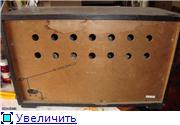 """1954 год. Радиоприемник """"Неизвестный"""". Cde2ad35c11ft"""