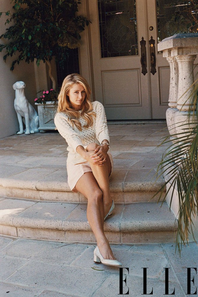 Пэрис Хилтон/Paris Hilton - Страница 5 A572eab1e1f5
