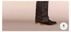 Обувь (мужская) - Страница 4 65ac2c70fa61