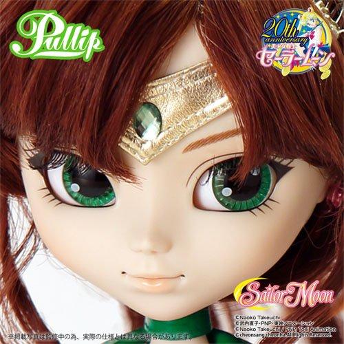 Pullip Sailor Jupiter — январь 2015 53bbf28aeac9