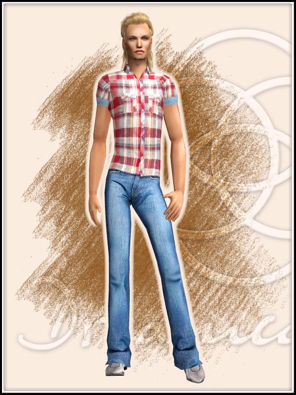 Торговый зал: Мужская одежда C00522c0b563