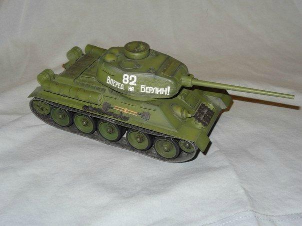 Бронетехника и артиллерия 3b07bf1bb464