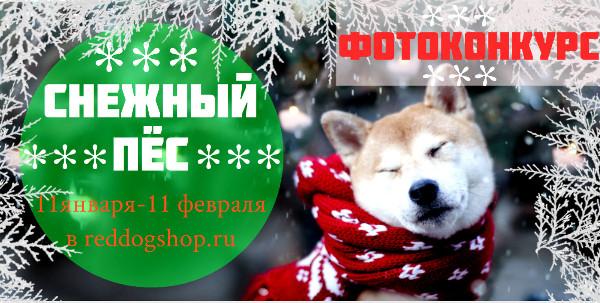 Интернет-магазин Red Dog- только качественные товары для собак! - Страница 3 A7c3488b2b0e