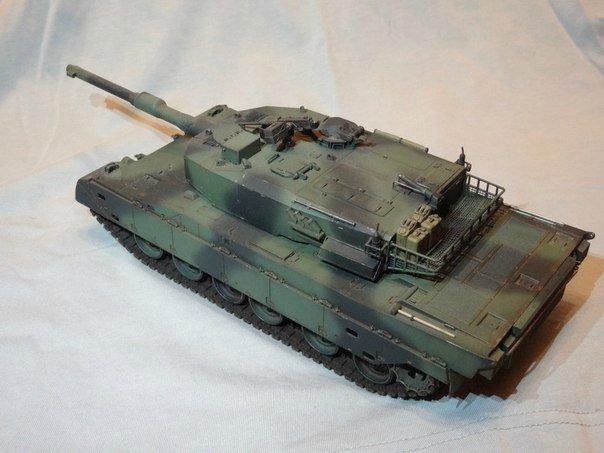 Бронетехника и артиллерия 93446ae54d32