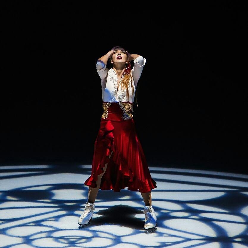 """Carmen on ice"". Краснодар, далее, везде (турне 2016-2017) - Страница 7 Dbbc44824be0"