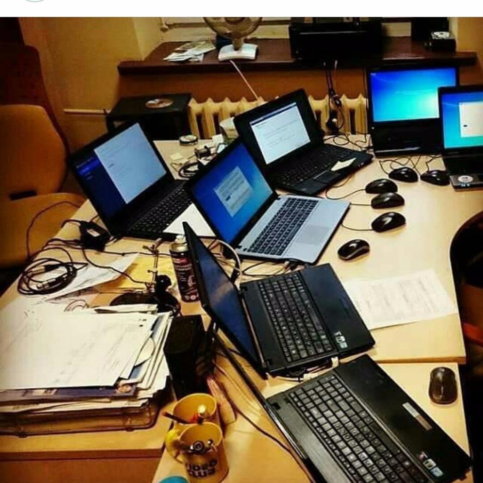 Компьютерная помощь в Баку - Ремонт Компьютеров Ноутбуков В Баку ПРОГРАММНЫЙ B3792719ce61