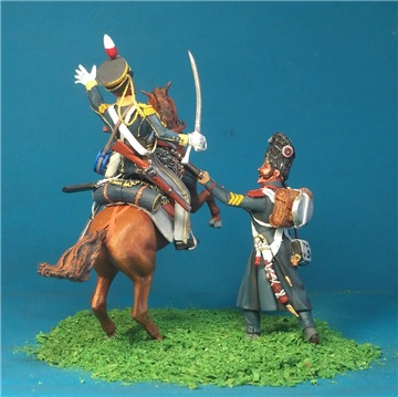 VID soldiers - Napoleonic british army sets C514be6b4d4ct