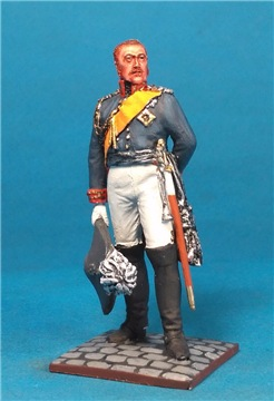VID soldiers - napoleonic german general staff set 326d4a14b785t
