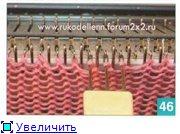 Мастер-классы по вязанию на машине - Страница 1 4ef206bf6b55t