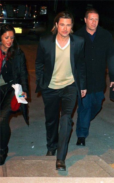 Angelina Jolie and Brad Pitt - Страница 3 212048fb4de0