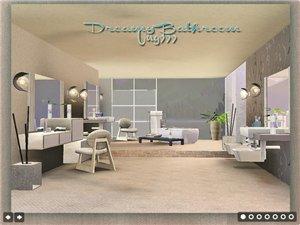 Ванные комнаты (модерн) - Страница 6 96a3f7c458ad