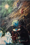Кошки из бамбука и акрила - Страница 2 53e113009693t