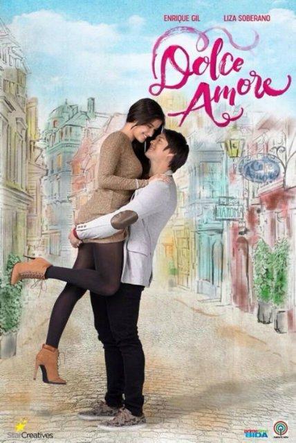 Сладкая любовь / Dolce Amore / Sweet Love (Филиппины, 2016г., 137 серий) Dda0bead2608