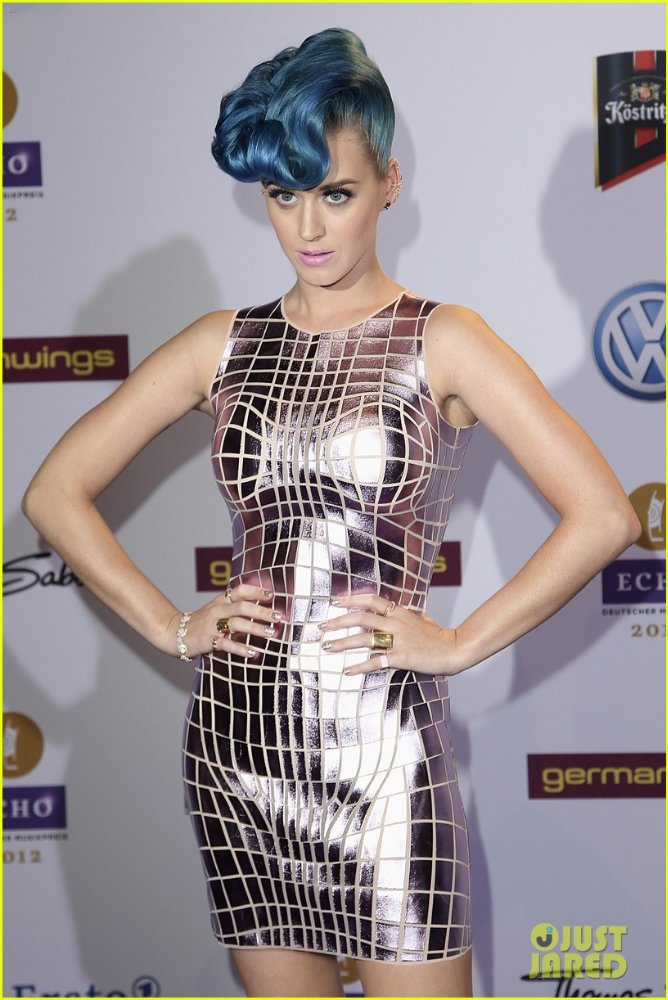Katy Perry | Кэтти Перри - Страница 4 7642c714a0e3