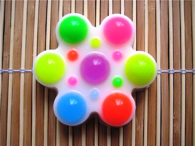 Разноцветное мыло - Страница 26 Cbbc59a916e7