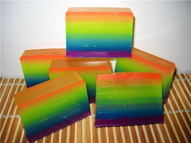 Разноцветное мыло - Страница 26 7403d106d8f2