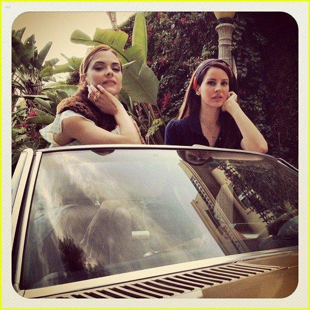 Lana del Rey | Лана Дель Рей - Страница 4 8cf4c66e57ce