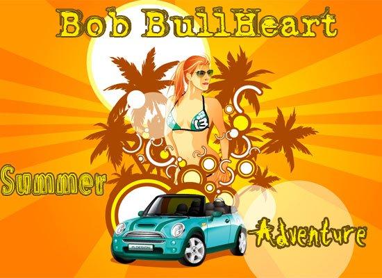"Bob BullHeart with Summer House Set ""Summer Adventure"" - Страница 2 62dafb3fb9e8"