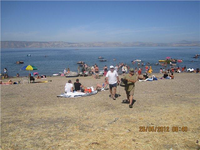 Отчёт о турнире по блеснению с лодок на Кинерете 26.05.2012 1c7e77b595e9