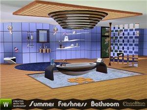 Ванные комнаты (модерн) - Страница 6 F1ad3f0d04da