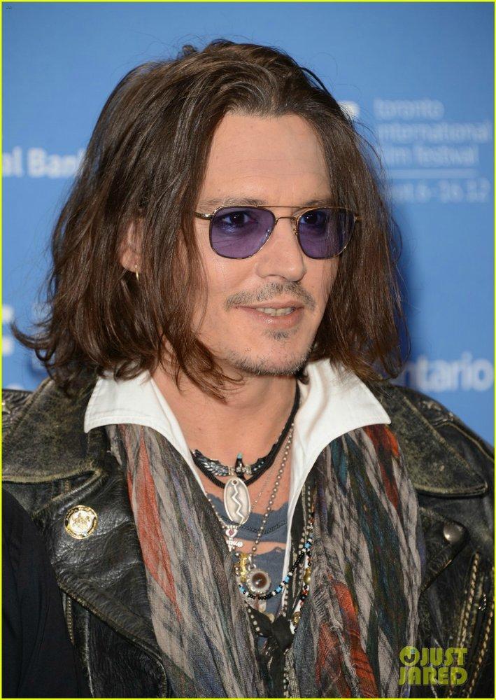 Johnny Depp - Страница 3 41cde7f3a7f7